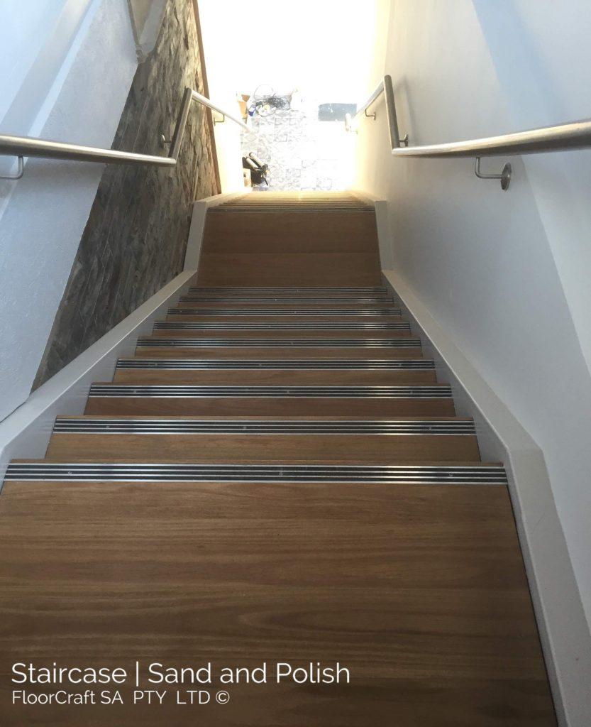 FloorCraft Adelaide Timber Flooring - Floating Floors Sanding & Polishing Timber Floor (39)