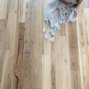Australian Native - Rustic Blackbutt by Hurford Flooring
