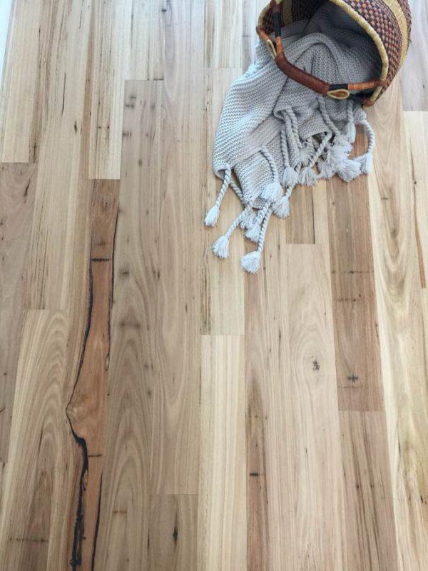 Australian Native - Rustic Blackbutt by Hurford Flooring