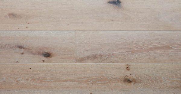 CLIC Oak Range - White Wash by Hurford Flooring