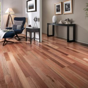 oral Engineered Flooring - Blue Gum -134mm