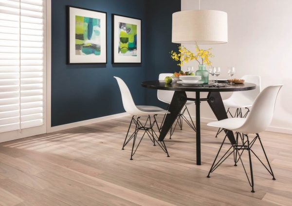 Boral Metallon™ Engineered Flooring - Cobalt -134mm