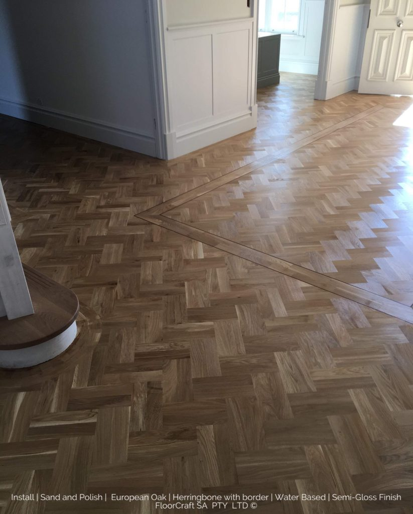 Timber Floor Company Adelaide FloorCraft