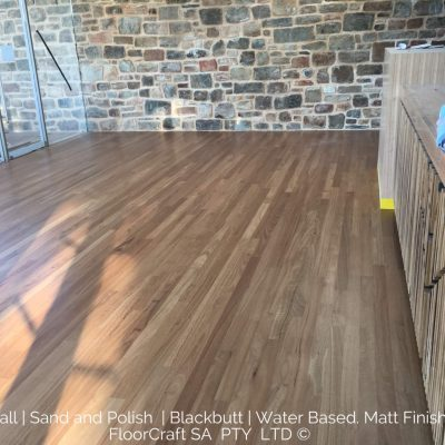 Maintenance and care instructions for your timber floor