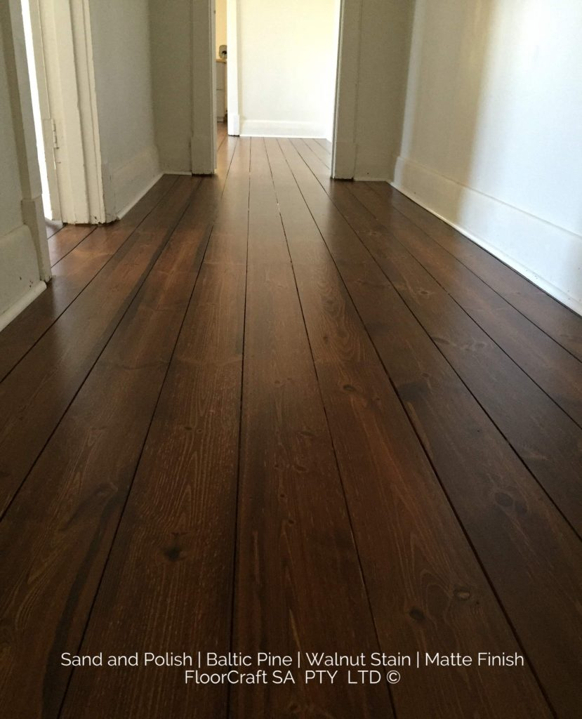 Timber Flooring Services in Adelaide