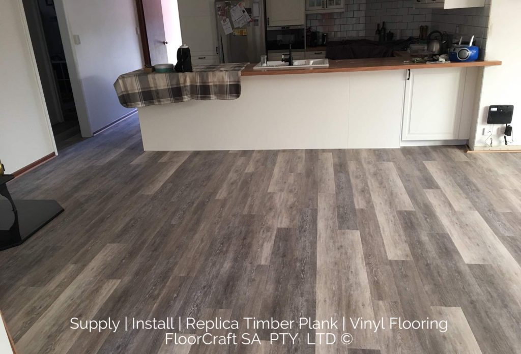 Timber Floor Company Adelaide