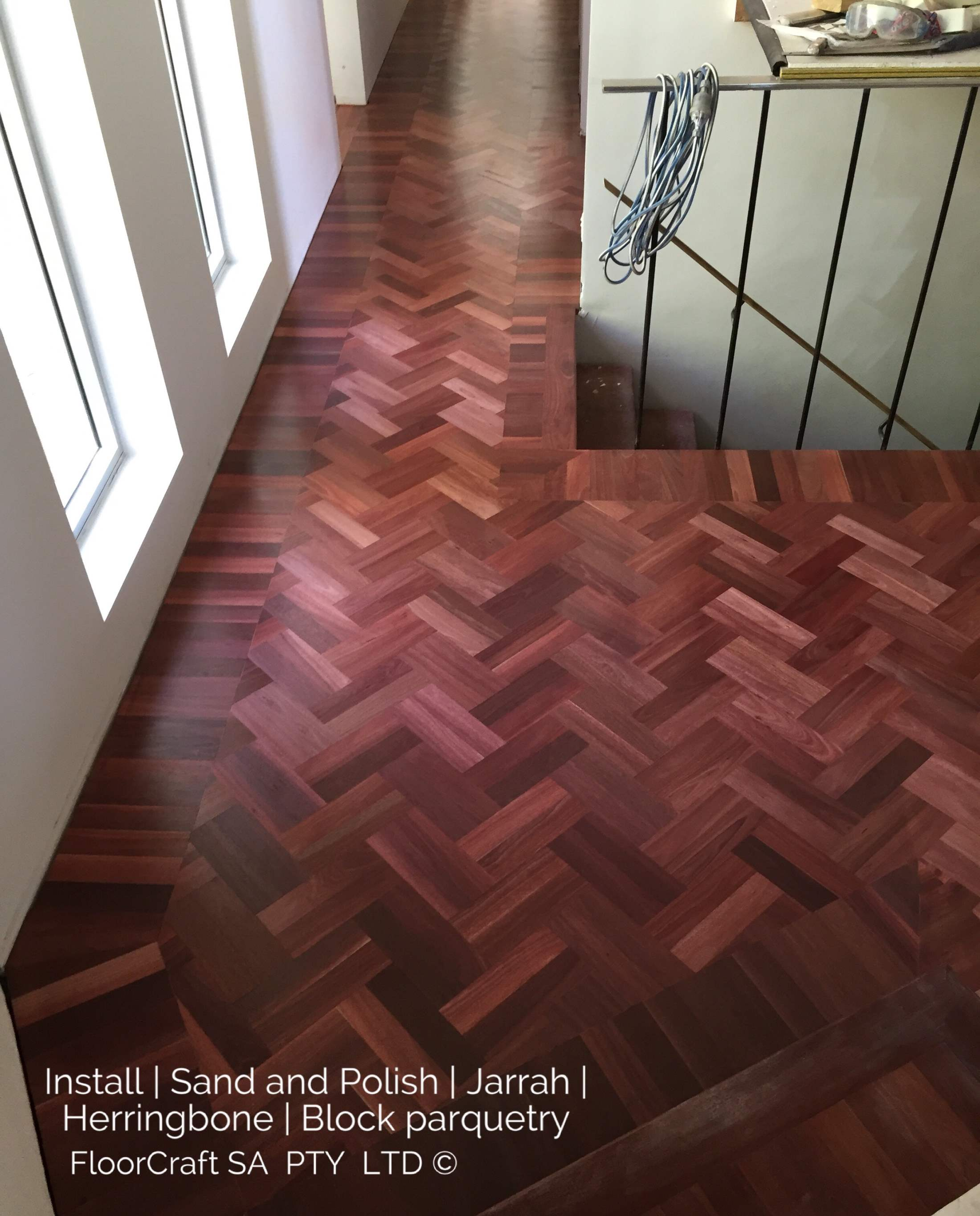 Adelaide Timber Flooring services