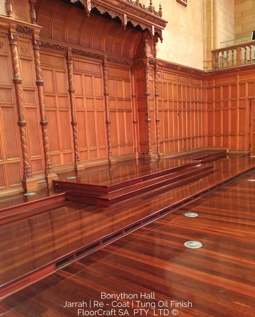 FloorCraft Adelaide Timber Flooring - Floating Floors Sanding & Polishing Timber Floor (6)