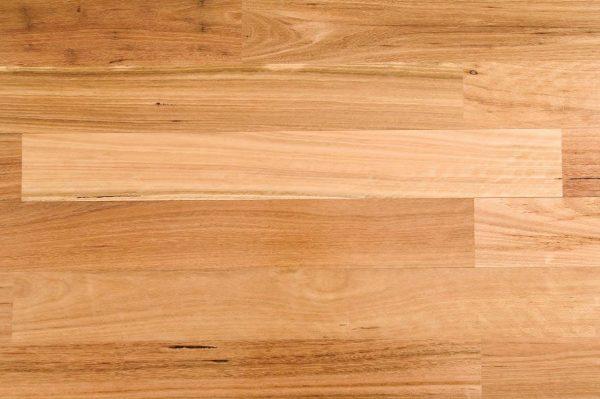 Boral Overlay Solid Strip Flooring - Blackbutt