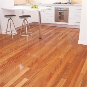Boral Overlay Solid Strip Flooring - Brushbox