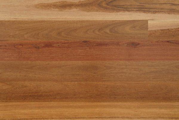 Boral Overlay Solid Strip Flooring - IronBark