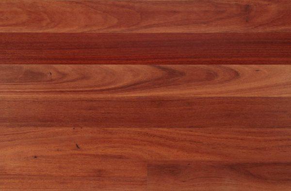 Boral Solid Strip Flooring - Red Mahogany