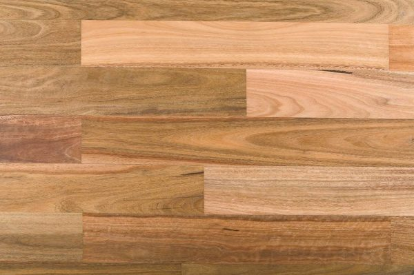 Boral Overlay Solid Strip Flooring - Spotted Gum