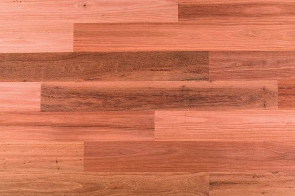 Boral Overlay Solid Strip Flooring - Sydney Blue Gum